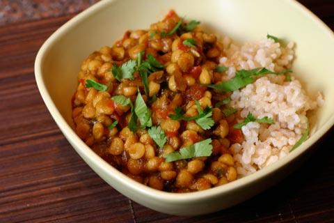 Dry Chana Dal (Gujarati Style) Pakistani Food Recipe