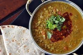Sabut Moong Dal (Punjabi Style) Pakistani Food Recipe