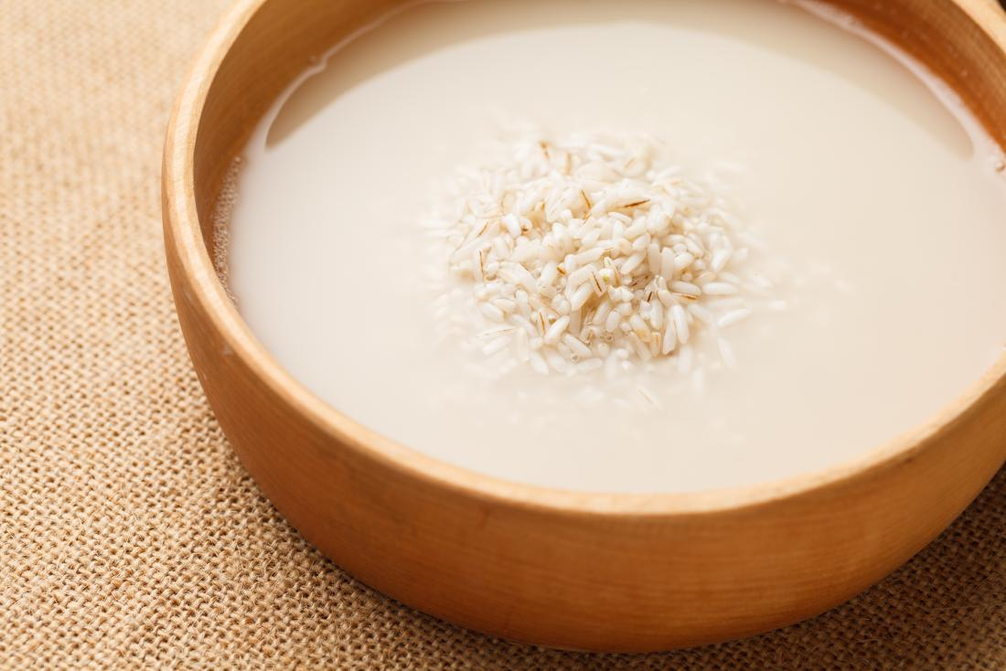 Benefits & Uses Of Rice Water For Hair: