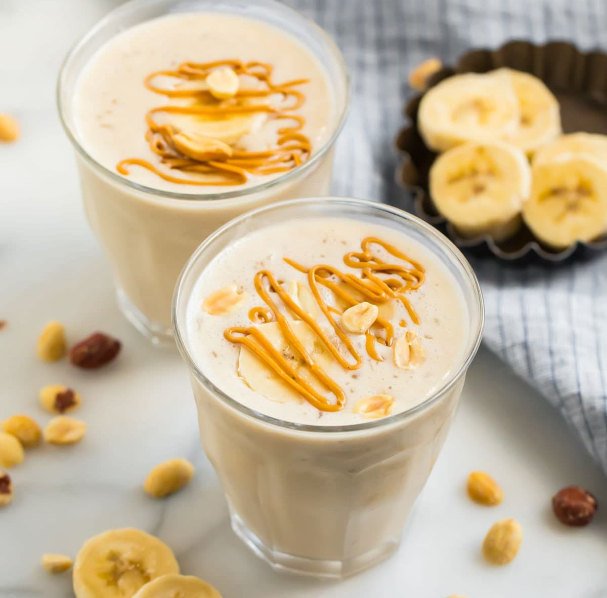 4 Healthy Smoothies Recipes For Breakfast (Pakistani Food)