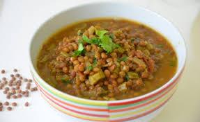 Simple & Easy Sabut Masoor Dal Pakistani Food Recipe