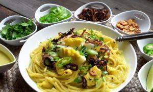 Delicious Memoni Khaosay Pakistani Food Recipe