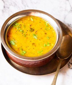 Tasty Fry Dal Pakistani Food Recipe (Restaurant Style Dal)